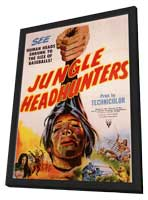 Jungle Headhunters
