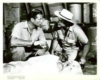 Jungle Heat - 8 x 10 B&W Photo #9