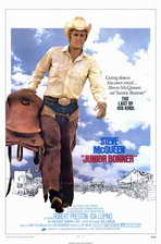 Junior Bonner - 11 x 17 Movie Poster - Style A