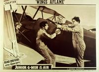 Junior G-Men of the Air - 11 x 14 Movie Poster - Style A