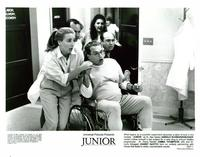 Junior - 8 x 10 B&W Photo #4