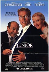 Junior - 27 x 40 Movie Poster - Style B