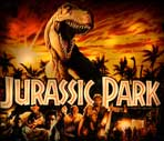 Jurassic Park - 22 x 28 Movie Poster - Style A