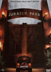 Jurassic Park - 11 x 17 Movie Poster - Style F