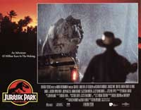 Jurassic Park - 11 x 14 Movie Poster - Style A
