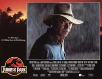 Jurassic Park - 11 x 14 Movie Poster - Style G