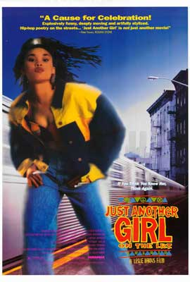 Just Another Girl on the I.R.T. - 27 x 40 Movie Poster - Style A