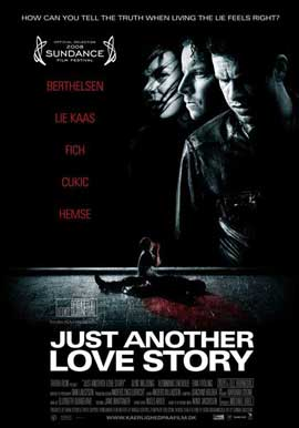Just Another Love Story - 11 x 17 Movie Poster - Style A