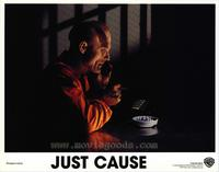 Just Cause - 11 x 14 Movie Poster - Style G