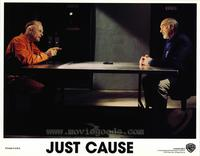 Just Cause - 11 x 14 Movie Poster - Style H