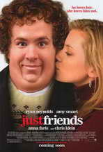 Just Friends - 11 x 17 Movie Poster - Style A