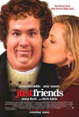 Just Friends - 27 x 40 Movie Poster - Style A