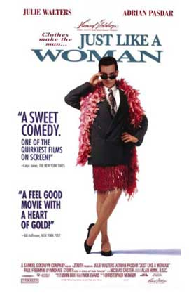 Just Like a Woman - 27 x 40 Movie Poster - Style A