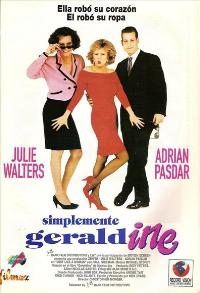 Just Like a Woman - 11 x 17 Movie Poster - Spanish Style A