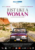 Just Like a Woman - 11 x 17 Movie Poster - Italian Style A