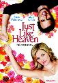 Just Like Heaven - 27 x 40 Movie Poster - Style D