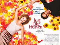 Just Like Heaven - 30 x 40 Movie Poster - Style A