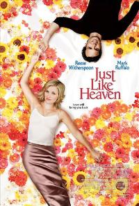 Just Like Heaven - 27 x 40 Movie Poster - Style C