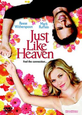 Just Like Heaven - 11 x 17 Movie Poster - Style D