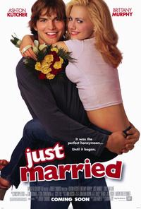 Just Married - 27 x 40 Movie Poster - Style A