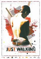 Just Walking - 11 x 17 Movie Poster - Style A