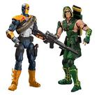 Justice League - Injustice Green Arrow & Deathstroke 3 3/4-Inch Figure 2-Pack