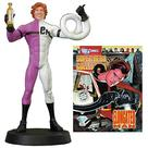 Justice League - DC Superhero Elongated Man Collector Magazine with Figure