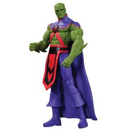 Justice League - New 52 Martian Manhunter Action Figure