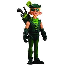 Justice League - Just-Us-League of Stupid Heroes Green Arrow Action Figure