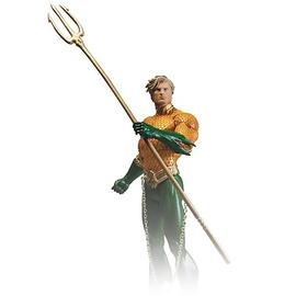 Justice League - New 52 Aquaman Action Figure