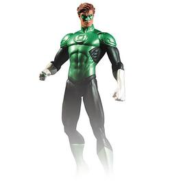 Justice League - New 52 Green Lantern Action Figure
