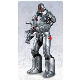 Justice League - New 52 Cyborg Action Figure