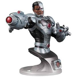 Justice League - New 52 Cyborg Bust