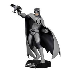 Justice League - Crisis on Two Earths Owlman Maquette