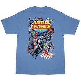 Justice League - League a Plenty T-Shirt