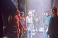 Justice League of America - 8 x 10 Color Photo #3