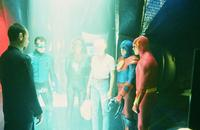 Justice League of America - 8 x 10 Color Photo #4