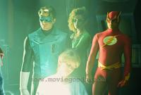 Justice League of America - 8 x 10 Color Photo #5