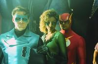 Justice League of America - 8 x 10 Color Photo #13