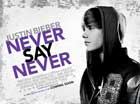 Justin Bieber: Never Say Never - 27 x 40 Movie Poster - Style D