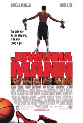 Juwanna Mann - 11 x 17 Movie Poster - Style A
