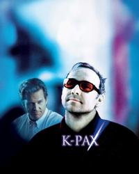 K-PAX - 8 x 10 Color Photo #6