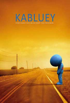 Kabluey - 27 x 40 Movie Poster - Style A