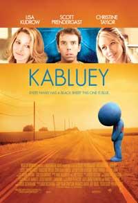 Kabluey - 11 x 17 Movie Poster - Style B