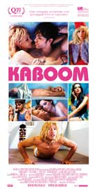 Kaboom - 20 x 40 Movie Poster - French Style A