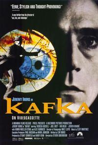Kafka - 11 x 17 Movie Poster - Style A