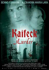 Kaifeck Murder - 43 x 62 Movie Poster - UK Style A