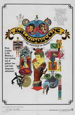 Kaleidoscope - 27 x 40 Movie Poster - Style A