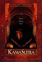 Kama Sutra: A Tale of Love - 27 x 40 Movie Poster - Style A