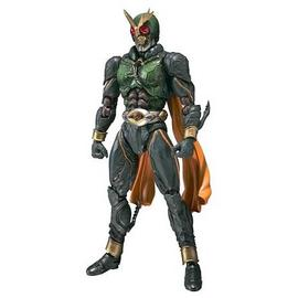 Kamen Rider Double - Another Agito SHFiguarts Action Figure
